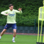 Mikel Arteta: Cedric Soares Is The Best Attacking Full-Back We Have