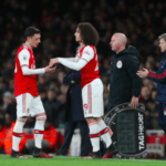 Arsenal Head Coach Coy On Duo's Return To The Squad