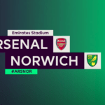 Official Highlights: Arsenal 4-0 Norwich City - Gunners Move To Seventh After Rout