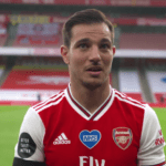 Cedric Soares Vows To Repay Confidence Shown In Him