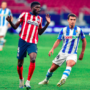 'Arsenal Want Thomas Partey & Have Held Houssem Aouar Talks', Says David Ornstein