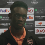 Folarin Balogun: I Hope I've Given Mikel Arteta A Selection Headache