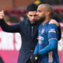 Mikel Arteta Bangs Drum For Alexandre Lacazette's Euro 2020 France Squad Inclusion
