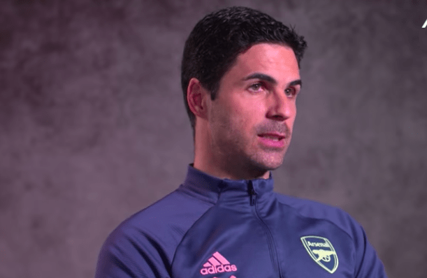 """Mikel Arteta: Next Stage Of The Process Is To """"Evolve"""" The Squad This Summer"""